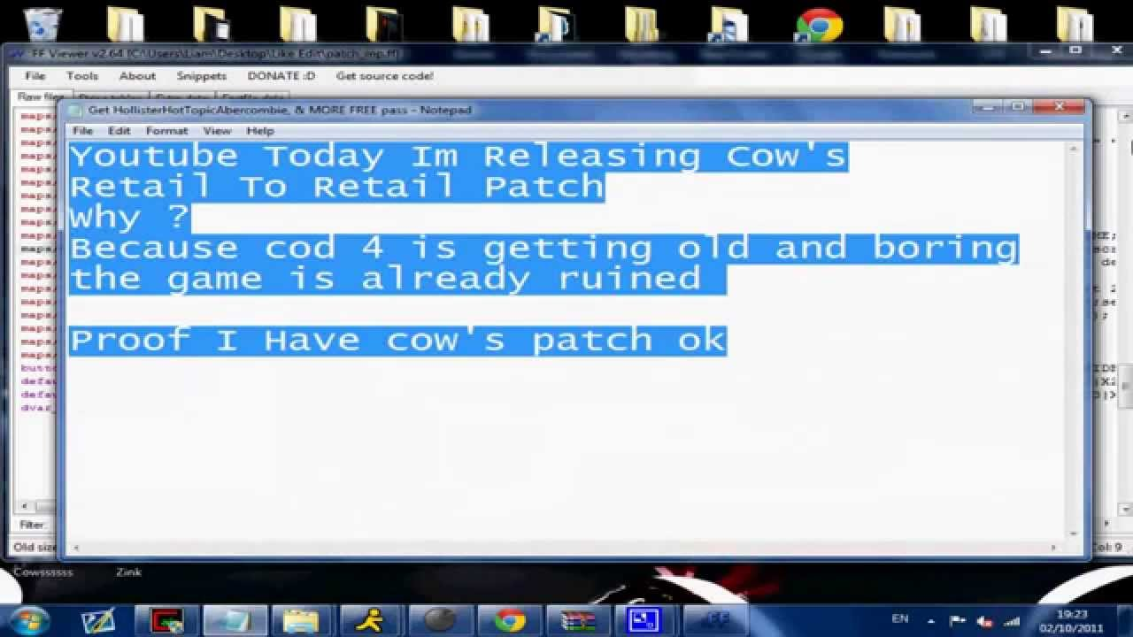 Cows R2R Download