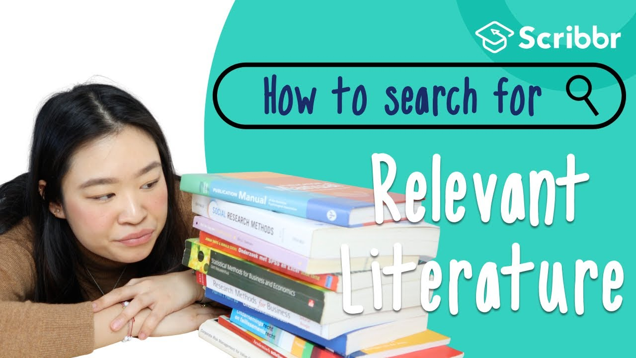 The Literature Review  A Complete Step-by-Step Guide