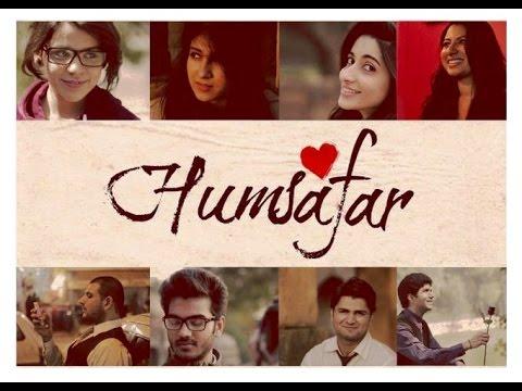 Humsafar - Award winning romantic short film