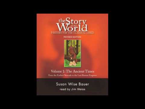 Story of the World, Vol. 1: Ancient Times Chapter 5