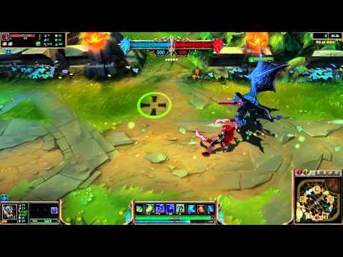 Enchanted Galio Skin Spotlight (2015 Update) - League of Legends