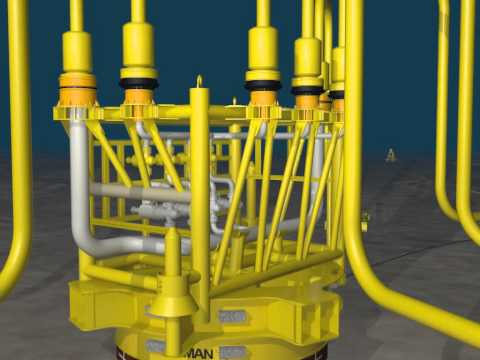 KW Subsea Pipeline and SURF Design Engineering and Technical