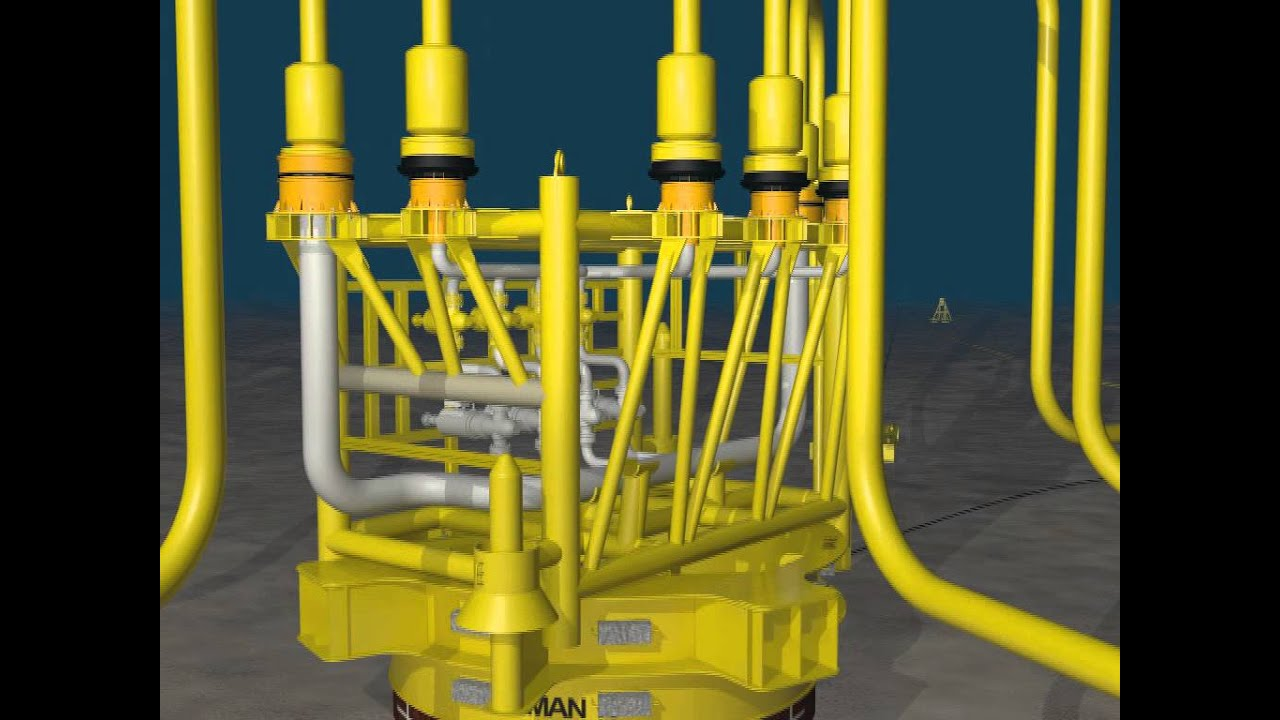 Kw Subsea Pipeline And Surf Design Engineering And