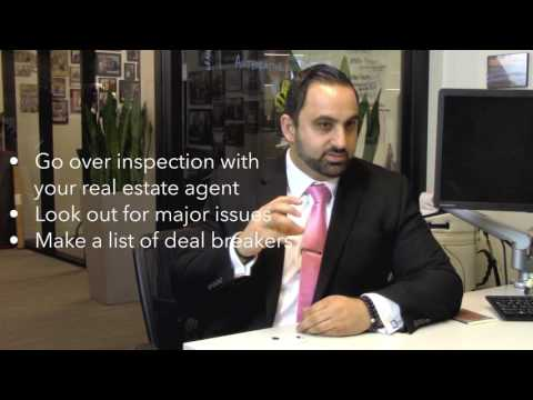 Home Buyer Questions Answered: An Interview with Real Estate Attorney, Paul Youkhana