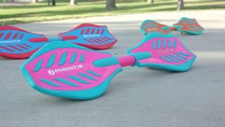 RipStik Brights Casterboards Ride Video