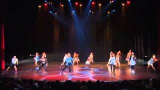 Beyonce - 7 11 - Choreo By Delphine Letort   Centre De Danse Bollée Le Mans