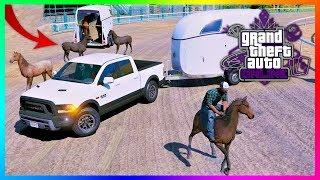 GTA 5 Online Casino DLC Update - NEW DETAILS! Horse Racing, Heist Audio, Spectator Boxes & MORE!