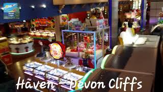 Haven Devon CliffsFull HD