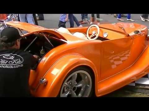 mini hot rod hot kids youtube. Black Bedroom Furniture Sets. Home Design Ideas