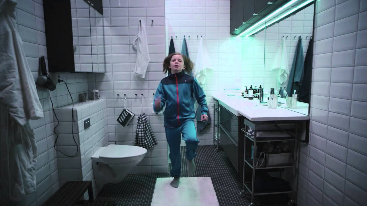 a bathroom for everyone boys way ikea 2015 catalogue youtube