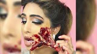 NEW Easy Masks and Makeup Tutorials Compilation  | Best Makeup Tutorials 2018
