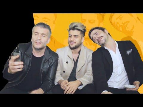 Reynmen ft. Ahmet Kural, Murat Cemcir - Sie Liegt in Meinen Armen