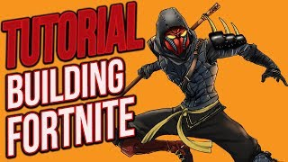 Tutorial dan Tips Fortnite Indonesia - Langsung jago Building Fortnite liat video ini - Gibes