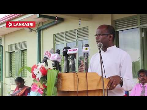 Sinhalese people in Vavuniya in the north of aggression : Sathiyalingam charge
