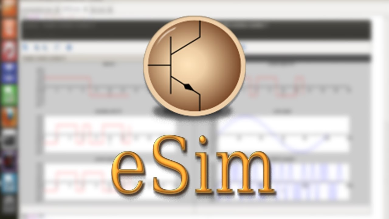 Simulating Vlsi Circuits Using Esim Freeeda Softwarein Ubuntu Free Circuit Simulator Online