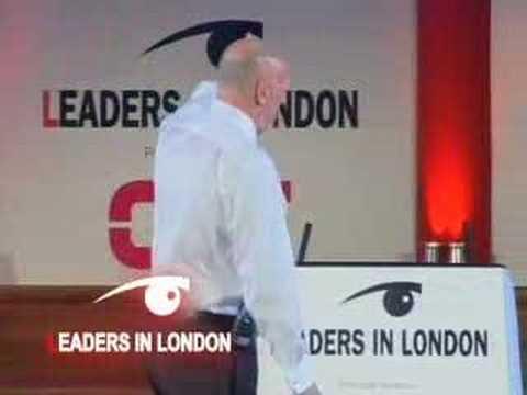 Allan Leighton - How Leaders Kill Companies