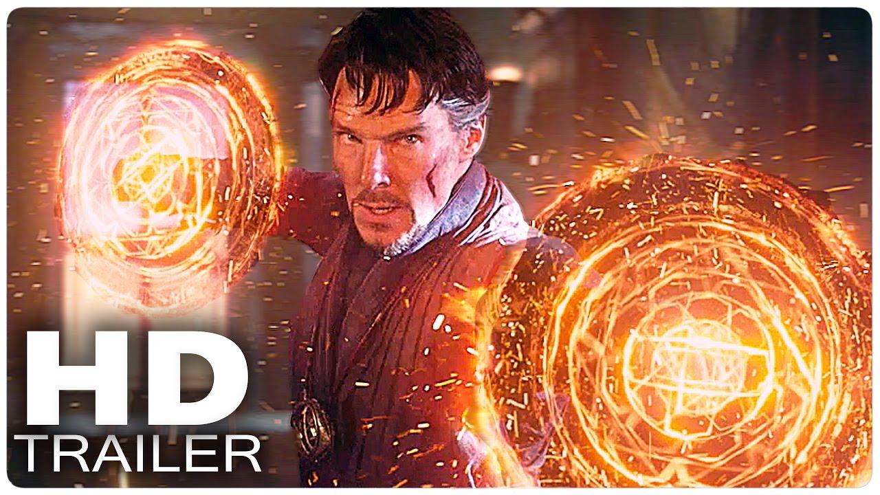 Doctor Strange Kinostart