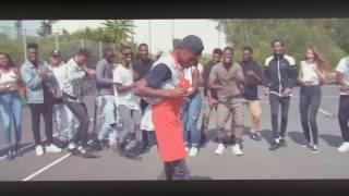 Ich Bin Schwarz - Ah Nice (Afro Remix)