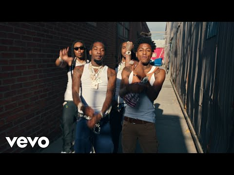 Migos ft. NBA Youngboy - Need It