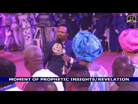 Champions 11th Anniversary Celebration LIVE from Abuja Nigeria