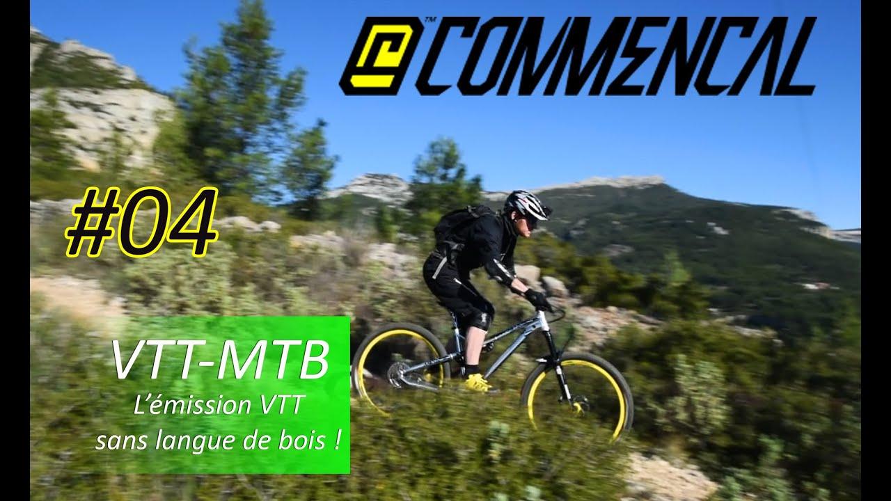 VTT MTB Avis sur le Commencal Meta V4 SE 2015