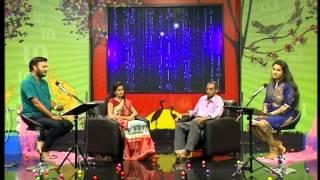 Ponveene- Cover by Radhika & Sagar