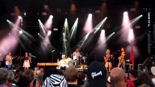 Rainald Grebe Live@Burg Herzberg Festival 2015
