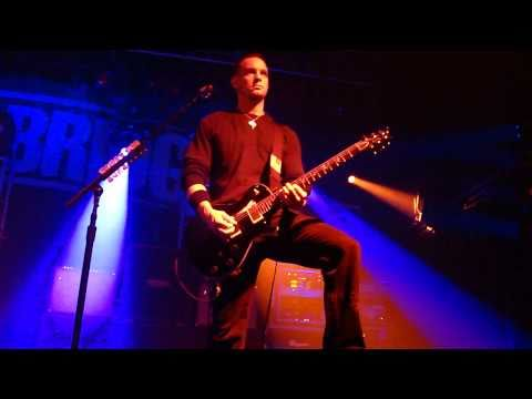 Alter Bridge ~ ALL HOPE IS GONE ~ Manchester 19.10.10