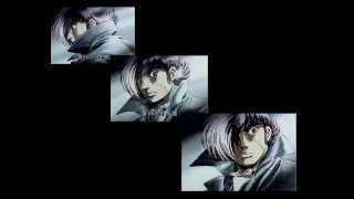 ブラック・ジャック OVA カルテVI〜VII オープニング「MOON SHADOW」作詞・作曲 -