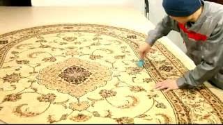 Профессиональная чистка-мойка ковров в Астане(, 2016-07-25T14:06:11.000Z)