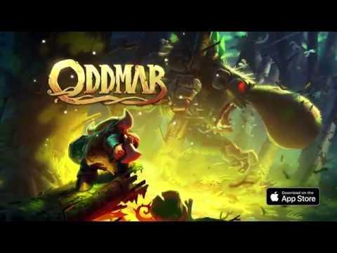 Oddmar - Launch Trailer
