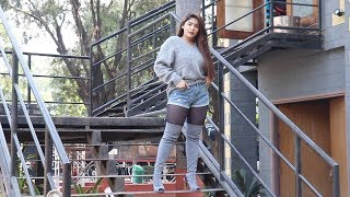 How To Look Stylish In Winters   Winter Lookbook 2018   Shreya Jain