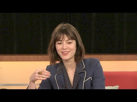 Mary Elizabeth Winstead wanted to be Claire Danes in 'My So-Called Life'