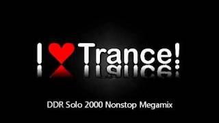 Dance Dance Revolution Solo 2000 Nonstop Megamix