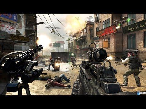 Top 5 De Los Mejores Juegos FPS Online Para Pc