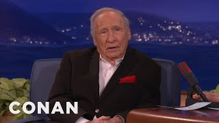Mel Brooks Reveals Why Sid Caesar Never Went Hollywood