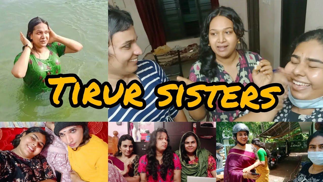Tirur sisters vlog | Heidi saadiya | transgender sisters of tirur | Kerala | Malappuram |neha paru😇