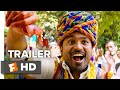 The Extraordinary Journey of the Fakir Trailer #1 (2019) | Movieclips Indie