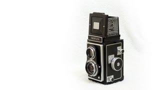 Zeiss Ikon Ikoflex Ia 854/16