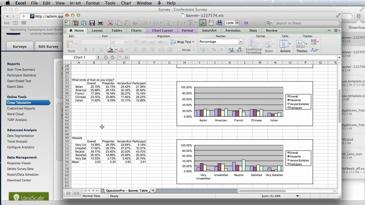 how to create a frequency table with range in excel