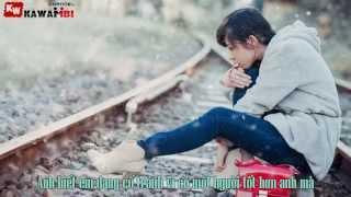 Anh Biết Mình Đến Sau - Ron ft. R.i.C [ Video Lyrics ]