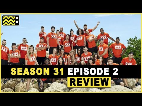 The Challenge Season 31 Episode 2 Review & Reaction | AfterBuzz TV