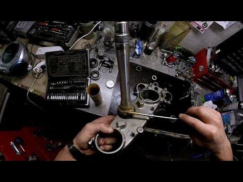 restauration 125 yz partie 3 final dedis + test moto SCUMMYBRAAP518