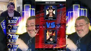 This Video Is About YOU! WWE Supercard #20 - Super Saturday!! thumbnail