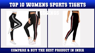 Top 10 Womens Sports Tights amp Leggings to buy in India 2021 Price amp Review