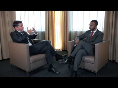 Service Excellence in Private Banking - Serge Fehr interview