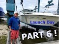 Sea Ray 390 Express Cruiser Restoration Vlog Part 6