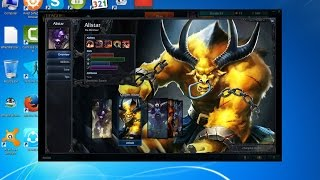 how to get alistar & skin for free league of legends