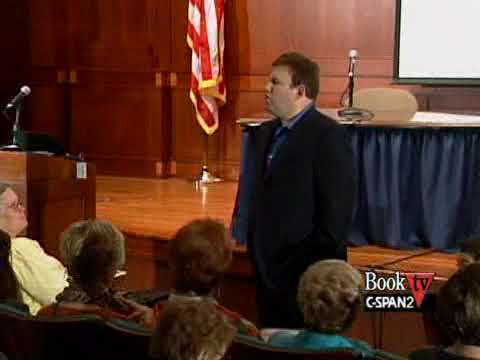 "Book TV: Frank Luntz, ""What Americans Really Want... Really."""