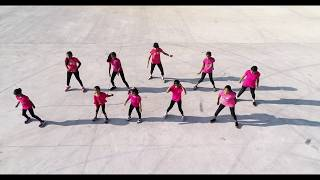 Praying Kesha Song Video | Womens Day Special March 8 | Natraj Dance Choreography
